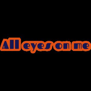 Alle Augen auf mich