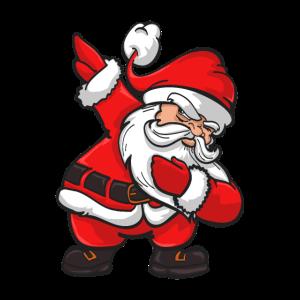 santa weinachten silvester christmas nikolaus