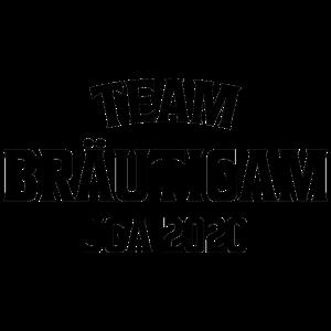 Team Braeutigam JGA 2020 Geschenk
