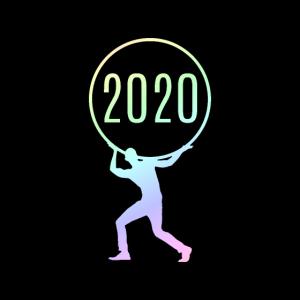Silvester 2020 | Neujahr Feuerwerk Party Geschenke
