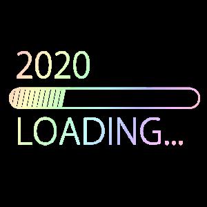 Neujahr 2020 | Silvester 2020 Feuerwerk Geschenke