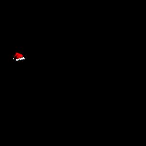 weihnachtsmann kostüm - Spruchgenie