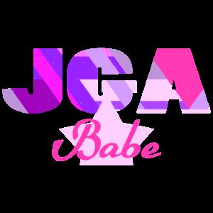 Junggesellinnenabschied JGA Babe