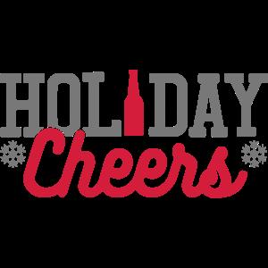 holiday cheers - beer