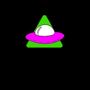 Alien Mysteriös