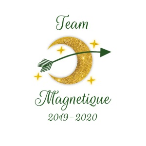 Team Magnetique 2019 2020