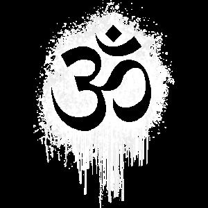 om psy trance goa party shiva shanti buddha