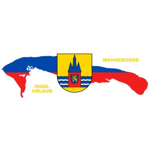 Wangerooge Insel Nordsee Urlaub
