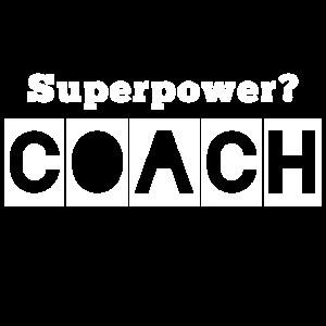superpower coach