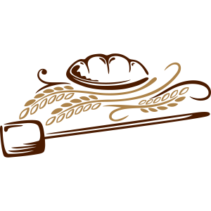 Bäcker, Bäckerei, Brot, Getreide