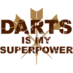 darts is my superpower 1.4