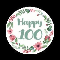 happy_100_flower_1