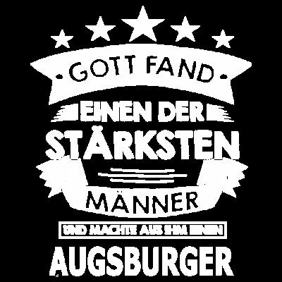 augsburger - augsburg - augsburg