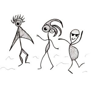 DancingFriends