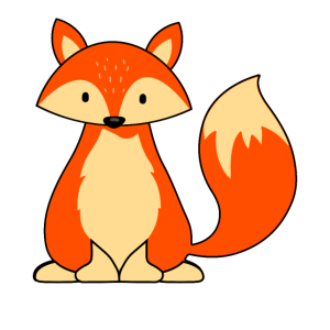 Fuchs Fox Kinderdesign