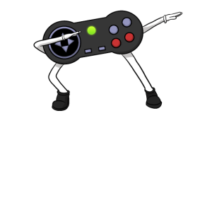 Dabbing Controller Dab Gamer Gaming