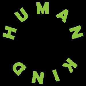 Human Kind Umweltschutz Geschenk