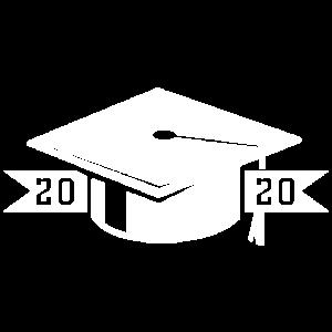 Abschluss Doktor Hut 2020