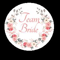 team_bride_rose_wreath