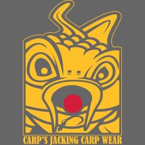 carpe pop up 2colors carpsjacking