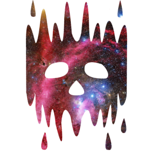 Kosmos Schädel