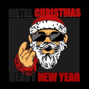 Metal Heavy Christmas