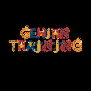 Gehirntraining Tiere Buchstaben Kinder Shirt