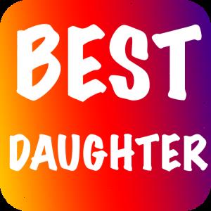 Beste Tochter