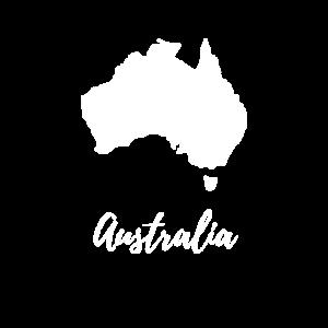 Australien-Reisehemd