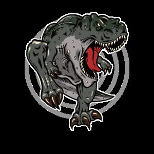 Dino Dinosaurier T Rex Tyrannosaurus Geschenk