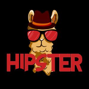 HIPSTER ALPAKA