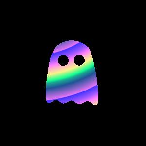 Geist Regenbogen