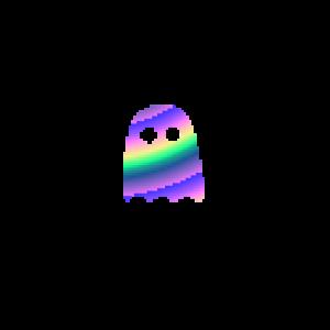 Geist Pixel