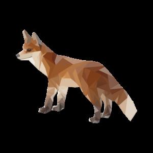 Fox Geometrisch