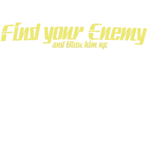 Find your Enemy