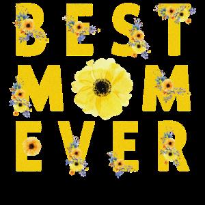 Die beste Mutter aller Zeiten