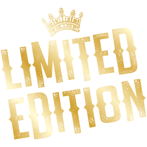 limited edition gold krone
