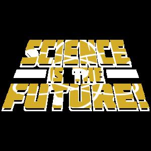 Wissenschaftler Geschenk