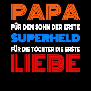 Papa Spruch Vater Vatertag Geschenk Papi Paps