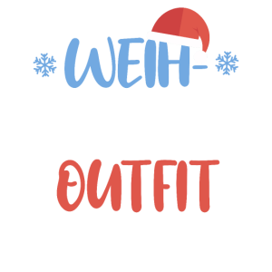 Weihnachtsoutfit Weihnachten Weihnachtsgeschenk