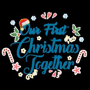 Unser erstes gemeinsames Weihnachtsfest, Pärchen S