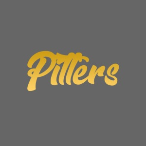 PITTERS GOLD LOGO