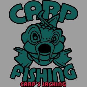 carp fishing 3color carpsjacking
