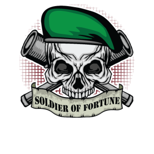Soldier of Fortune|Skull Beret|Telescropes|Banner