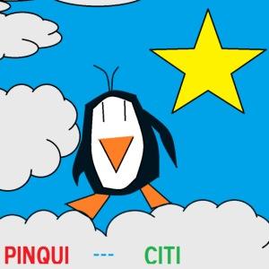 Ciudad pinguino