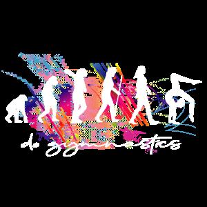 Die Evolution des Turnen - do gymnastics