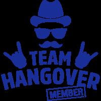 hangover team member