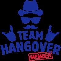 team hangover member hipster