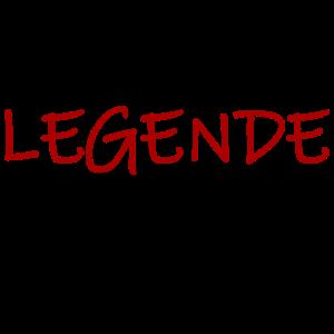 Legende im Ruhestand