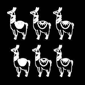 Lama - Alpaca Shirt